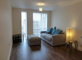 Thumbnail 1 bed flat for sale in i-Land, 41 Essex Street, Birmingham