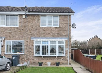 Thumbnail 2 bed property for sale in Cornwood Way, Haxby, York
