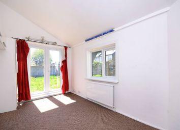 Thumbnail 3 bed flat for sale in Plashet Road, Upton Park