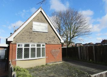 Thumbnail 3 bed semi-detached house to rent in Laburnum Close, Bolsover