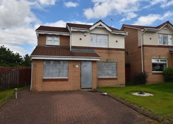 Thumbnail 3 bed detached house for sale in Springhill Farm Place, Baillieston, Glasgow