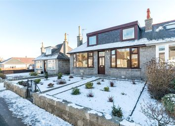 Thumbnail 3 bed semi-detached house to rent in 8 Cairnview Crescent, Aberdeen