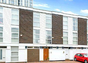 Thumbnail 4 bedroom terraced house for sale in Elliott Square, Primrose Hill
