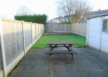 Thumbnail 3 bed semi-detached house to rent in Sutherland Drive, Bromborough, Wirral, Merseyside