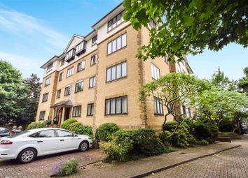 Thumbnail 2 bedroom flat for sale in Rothesay Avenue, London