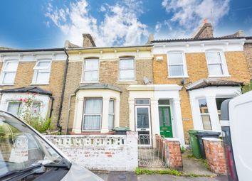 Thumbnail 3 bedroom terraced house for sale in Arabin Road, Brockley, London