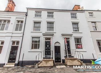 Thumbnail 3 bed town house for sale in Camden Street, Jewellery Quarter