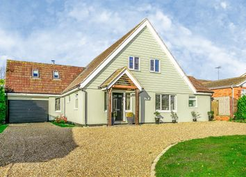 Thumbnail 4 bed detached house for sale in Thorpe Road, Clacton-On-Sea