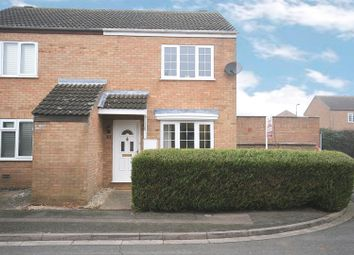 Thumbnail 3 bed semi-detached house for sale in Greenlands, Leighton Buzzard, Bedfordshire