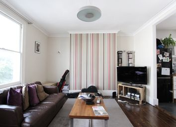 Thumbnail 3 bed flat to rent in Wilson Road, London