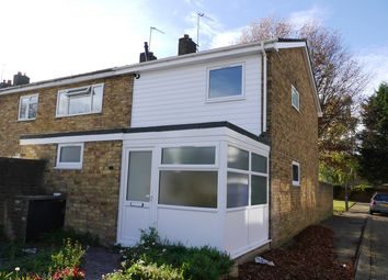 Thumbnail 3 bed semi-detached house to rent in Oakmont Place, Orpington