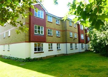 Thumbnail 1 bed flat for sale in Wilkinson House, Draymans Way, Isleworth, Middlesex