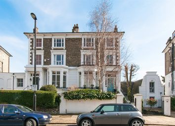 Thumbnail 1 bedroom flat to rent in Upper Park Road, London