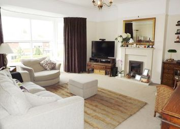 Thumbnail 2 bed flat for sale in Woodlands Drive, Harrogate, North Yorkshire