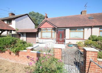 Thumbnail 2 bed semi-detached bungalow for sale in Ashingdon Road, Ashingdon, Rochford