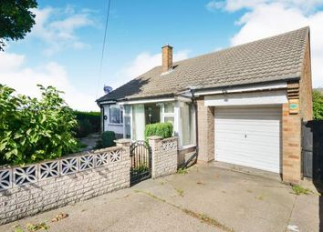 3 bed bungalow for sale in Conway Close, Mansfield, Nottinghamshire NG19