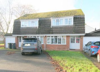 Thumbnail 3 bed semi-detached house for sale in Wateringbury, Maidstone