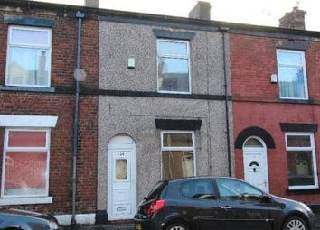 Thumbnail 2 bed terraced house to rent in York Street, Bury