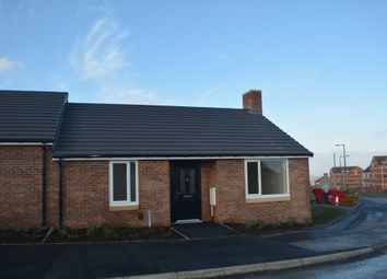 Thumbnail 2 bed semi-detached bungalow for sale in Highstone Road, Barnsley