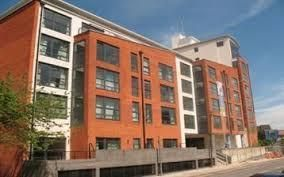 Thumbnail 1 bedroom flat to rent in Kennet Street, Reading