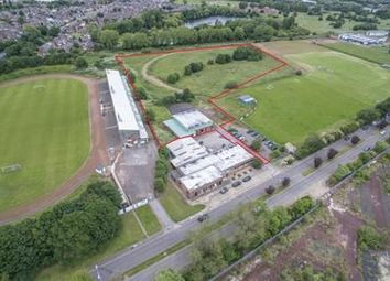 Thumbnail Commercial property for sale in Central Avenue, Billingham