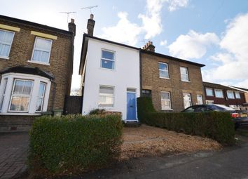 Thumbnail 2 bed detached house to rent in Cowley Mill Road, Uxbridge
