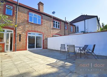 Thumbnail 4 bed terraced house to rent in Tulse Hill, Brixton