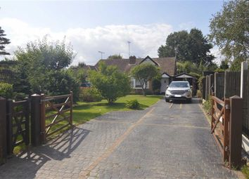 Thumbnail 5 bed semi-detached house for sale in Carisbrooke Drive, Corringham, Essex