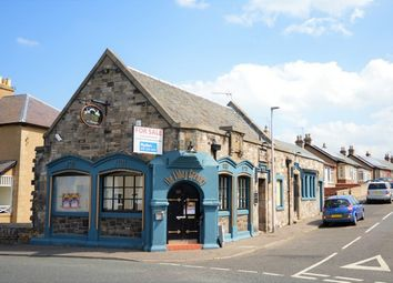 Thumbnail Restaurant/cafe for sale in Newbattle Road, Newtongrange, Midlothian