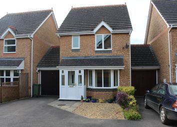 Thumbnail 3 bed link-detached house for sale in Purbeck Place, Calne