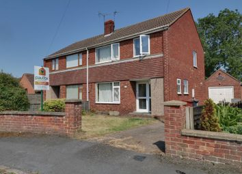3 bed property to rent in Darnholme Crescent, Messingham, Scunthorpe DN17
