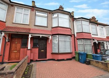Thumbnail 3 bed terraced house for sale in Cornwall Road, Harrow