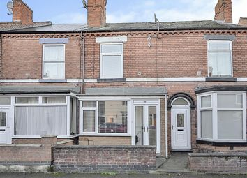 Thumbnail 2 bed terraced house for sale in Gladstone Street, Long Eaton, Nottingham