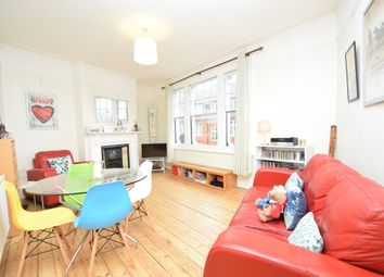 Thumbnail 2 bed flat for sale in Hendon Lane, Finchley