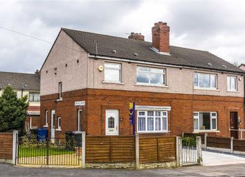 Thumbnail 3 bed property for sale in Burns Avenue, Leigh, Lancashire