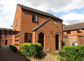 Thumbnail 2 bedroom property to rent in West End Court, Crompton Street, Warwick