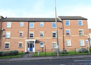 Thumbnail 1 bedroom flat for sale in Ribble Court, Fishergate Hill, Preston