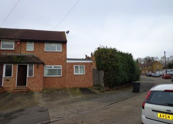 Thumbnail 3 bed property to rent in Shipman Avenue, Canterbury