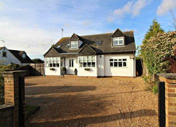 Thumbnail 6 bed detached house for sale in Mill Hill, Ashford