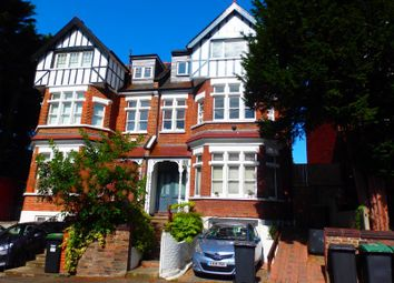 Thumbnail 2 bedroom flat to rent in Clifton Road, Crouch End