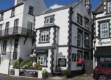 """Thumbnail Commercial property to let in """"Little Tea Room"""", The Parade, Parkgate"""