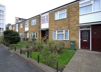 Thumbnail 4 bed terraced house to rent in St. Matthew's Road, London