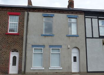 Thumbnail 1 bedroom flat to rent in Gladstone Street, Sunderland