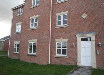2 bed flat to rent in Chapelside Close, Great Sankey, Warrington WA5