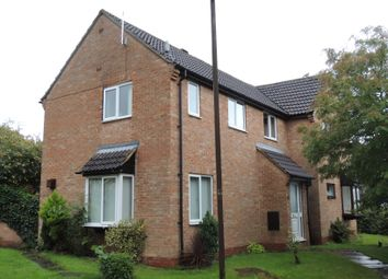 Thumbnail 3 bedroom semi-detached house to rent in Walgrave Drive, Bradwell, Milton Keynes