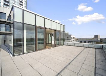 Thumbnail 3 bed flat to rent in Nature View Apartments, Woodberry Grove, London