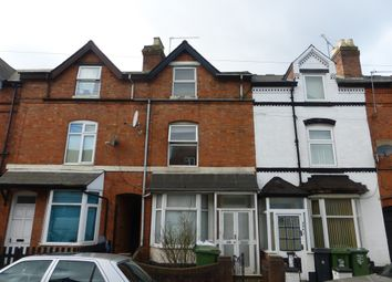 Thumbnail 3 bed terraced house for sale in Mount Pleasant, Batchley, Redditch