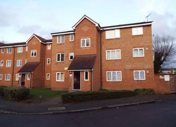 Thumbnail 1 bedroom flat for sale in Dagenham, Essex, .