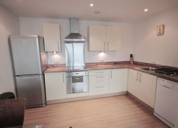 Thumbnail 2 bedroom flat for sale in Cornish Square, 4 Penistone Road, Sheffield, South Yorkshire