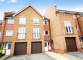 Thumbnail 4 bedroom town house to rent in Celsus Grove, Okus, Swindon
